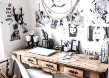 A-rustic-desk-in-a-dynamic-and-contemporary-styled-office-217x155