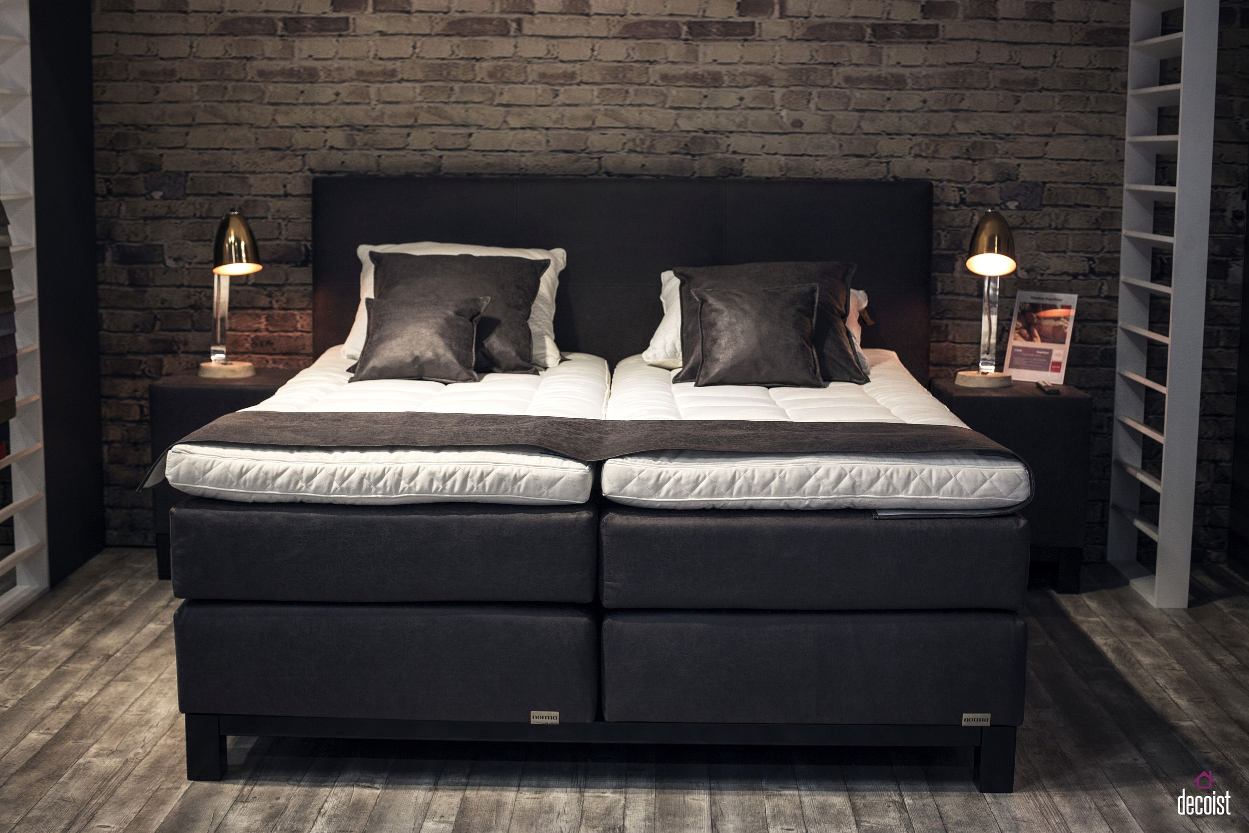 Bed-in-black-anchors-the-bedroom-and-creates-a-cool-focal-point