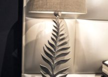 Bedside-lamp-with-unique-base-features-a-design-inspired-by-the-shape-of-a-leaf-217x155
