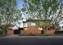 Brick and tile give the contemporary Aussie home a unique look 217x155 Contemporary with a Dash of Textural Spunk: Northcote in Melbourne