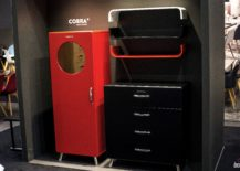 Bright-and-bold-storage-units-for-the-modern-teen-room-in-black-and-red-217x155