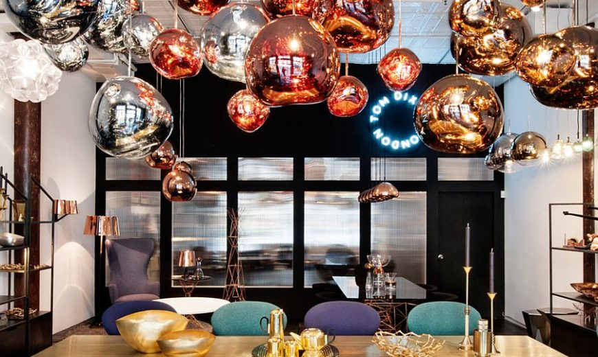 Sparkly Sensations: 5 Mesmerizing Pendants to Enliven Your Home