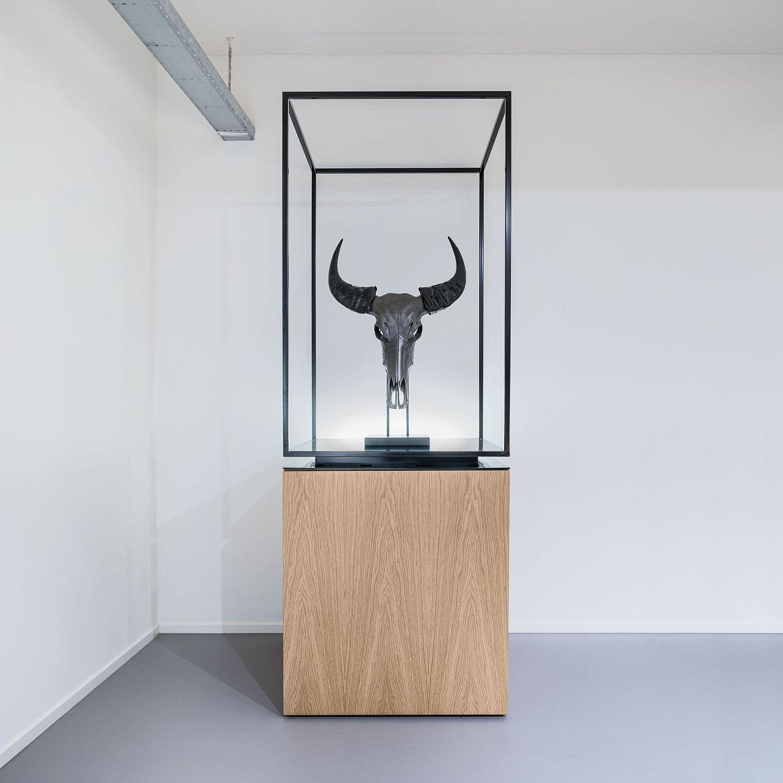 Capriole Café by Bureau Fraai