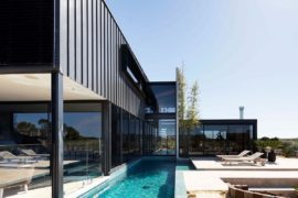 Lahinch House: Refined and Refreshing Aussie Home With a Difference