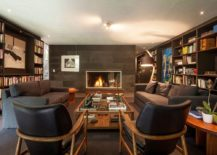 Contemporary-living-room-and-sitting-space-with-walls-of-books-all-around-217x155