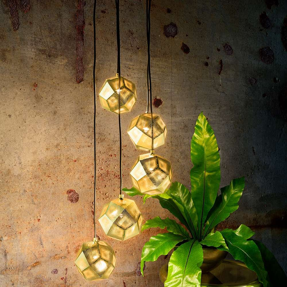 Dazzling-pendants-with-Geo-style-and-metallic-glint-from-Tom-Dixon
