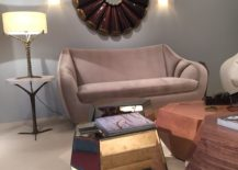 Exclusive mirrored coffee table and side table from INSIDHERLAND 217x155 Beyond Mundane: Novel Geo Style Décor Ideas that Usher in Contrast