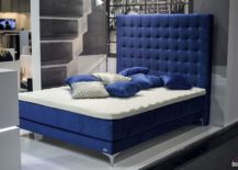 Exquisite-tufted-headboard-in-bold-blue-gives-this-bed-its-unique-look-217x155