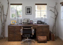 Farmhouse-office-decorated-with-simple-tree-branches--217x155