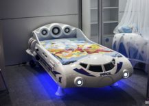 Fun-Space-Car-Bed-design-with-built-in-lighting-and-super-cool-bedding-for-you-little-one-217x155