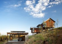 Garage-and-entry-of-the-mountain-home-with-fabulous-views-of-surrounding-landscape-217x155