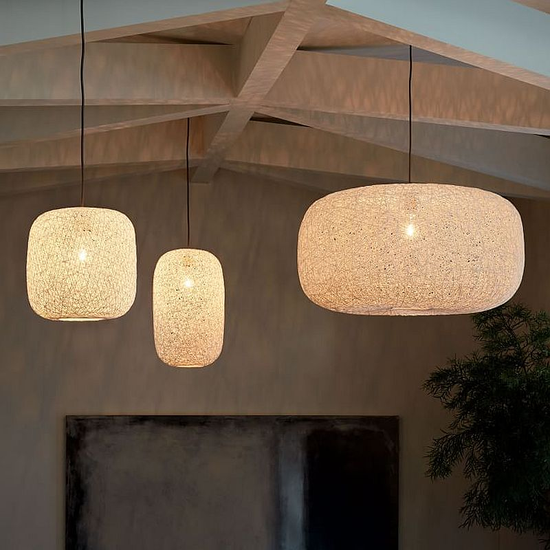 Gorgeous-pendants-from-West-Elm-add-warmth-to-the-modern-interior