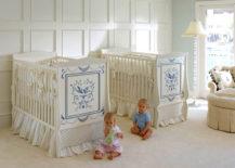High-cribs-in-a-sunny-twin-nursery--217x155