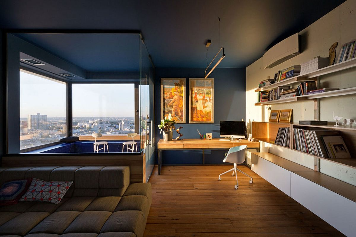 Home-work-space-and-media-room-rolled-into-one