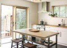 Light-filled-kitchen-with-a-casual-central-island-and-breakfast-zone-217x155
