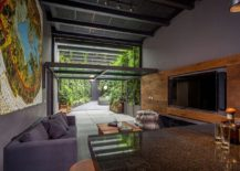 Media-room-and-man-cave-of-the-Mexican-home-217x155