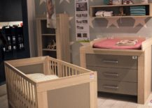 Modern-nursery-with-a-goregous-crib-and-matching-changing-station-217x155