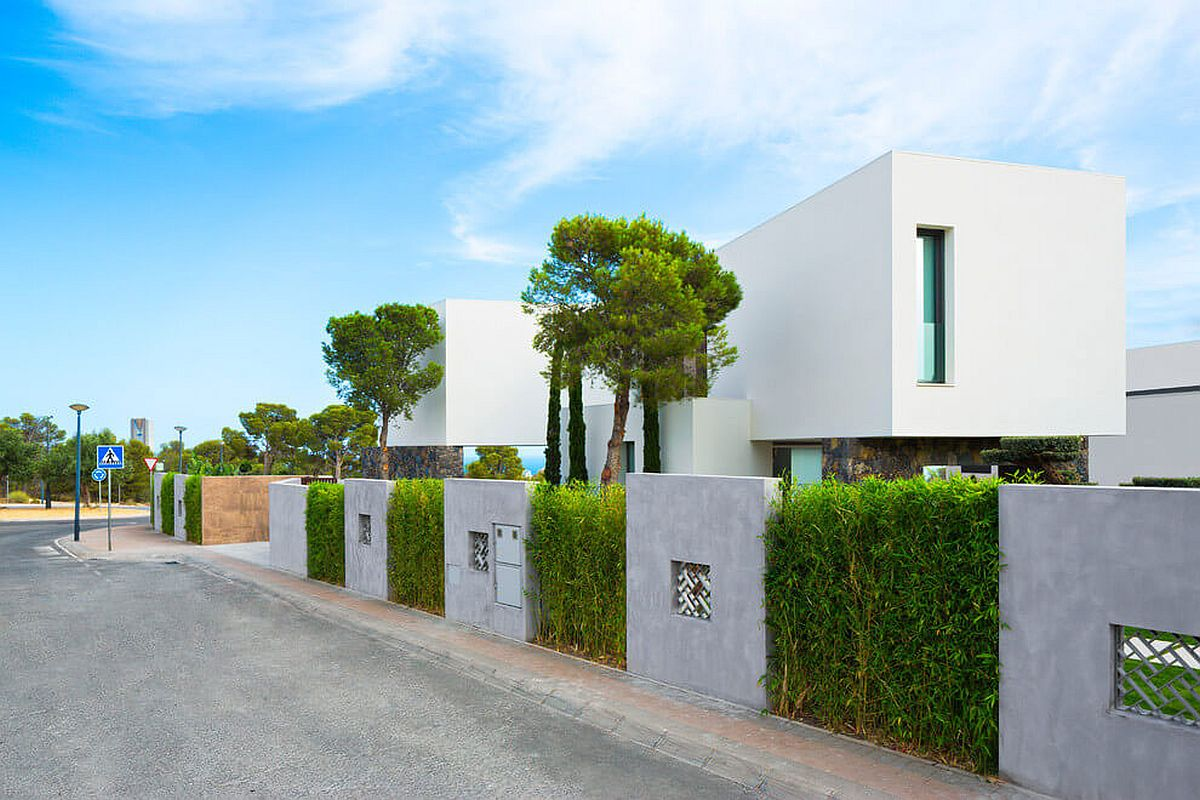 Refined contemporary home in Finestrat, Alicante, Spain