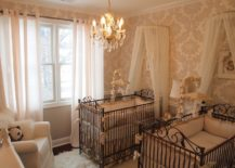 Royal-looking-nursery-with-canopies--217x155