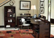 Rustic-home-office-with-contemporary-elements--217x155