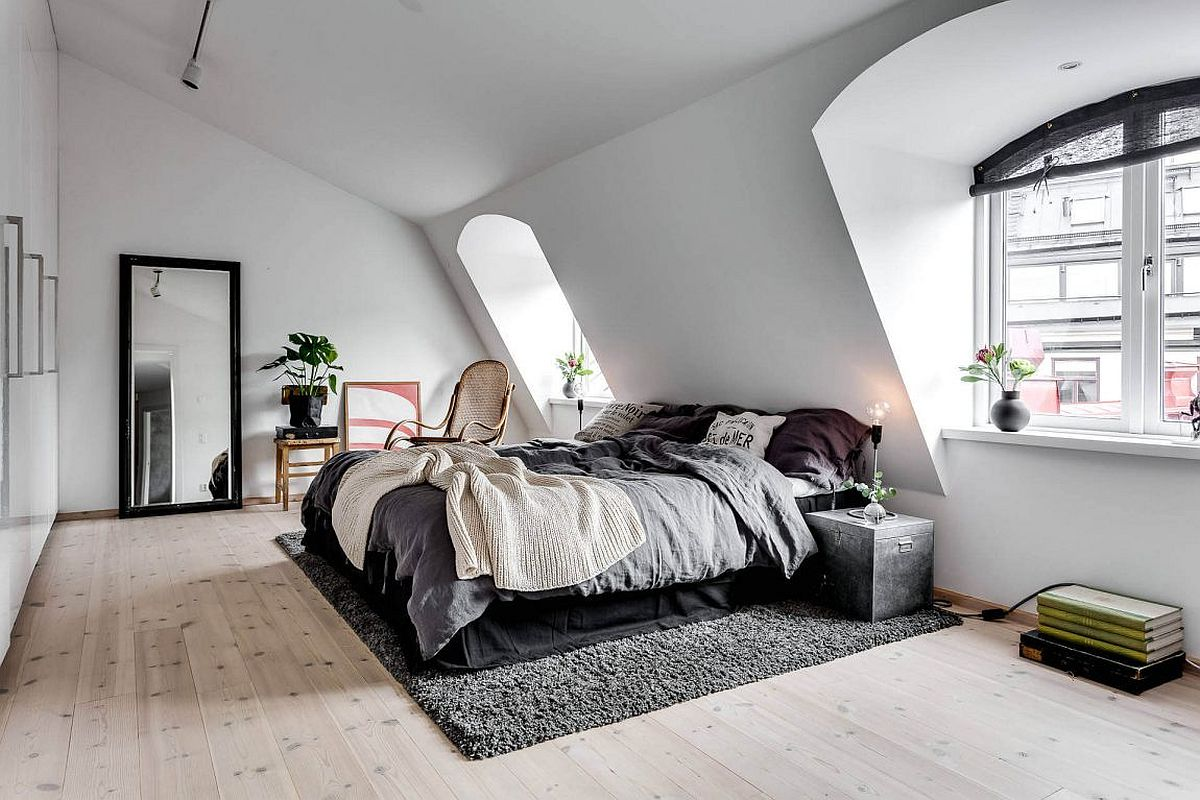 Neutrals to swoon over cheerful scandinavian apartment in stockholm schulweg info