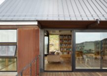 Sliding-and-framed-glass-doors-connect-the-living-space-with-the-wooden-deck-at-the-Sunshine-Canyon-house-217x155