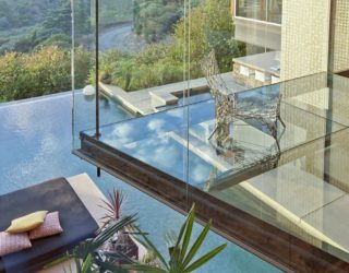 Simply Breathtaking: Glass Floor Ideas for the Polished Modern Home