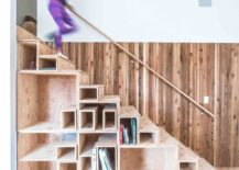 Space-savvy-staircase-design-with-built-in-shelving-217x155