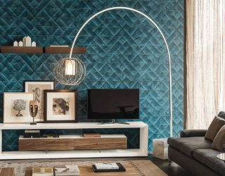 Trendy Living Room Essentials: Space-Savvy TV Units with a Difference