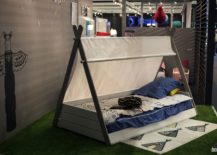 Teepee-style-kids-bed-can-also-double-as-the-focal-point-of-the-cool-playroom-217x155