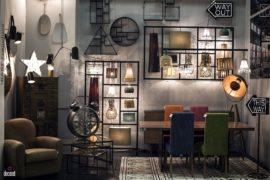 Novel Trends: 75 Dazzling Lighting Ideas to Fall in Love With