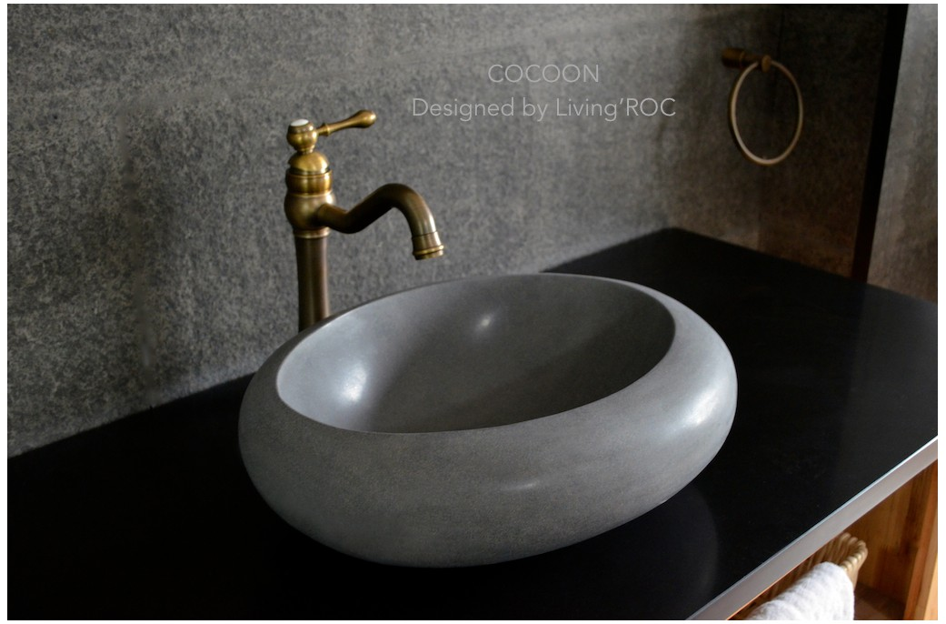Stylish And Diverse Vessel Bathroom Sinks