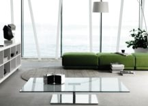 A-low-glass-coffee-table-is-ideal-for-a-simplistic-living-room-217x155