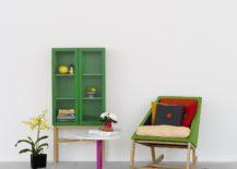 A2 Display Joy 217x155 10 Designs Sporting Green Hues