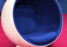 Aarnio Originals Ball Chair 217x155 11 Singular Seats Worthy of Attention