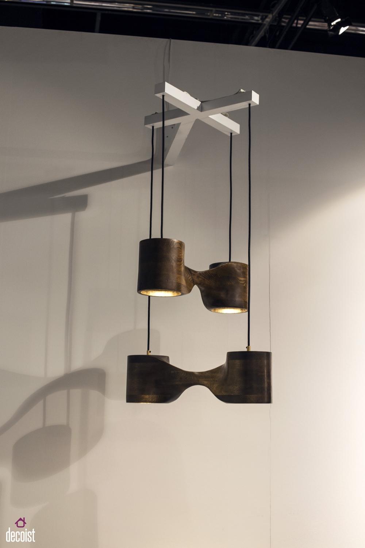 Aaron Scott Design N Series