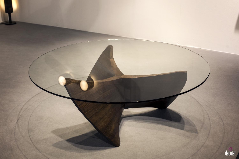 Aaron Scott Design N3 Coffee Table