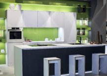 Strip Lights Kitchen Decorating with led strip lights kitchens with energy efficient led lighting has been around for a while but strip lights definitely have taken these energy efficient lighting fixtures to a whole new level workwithnaturefo