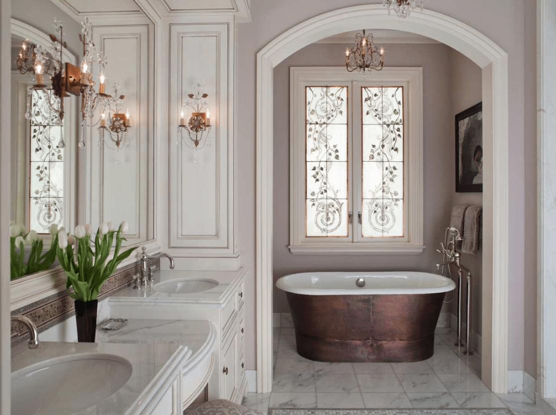 Bathtub-in-a-darker-shade-of-copper-