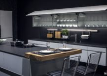 Bluish-gray-gives-the-kitchen-a-refined-and-inviting-look-217x155