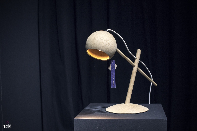 Brdr Krüger Lune Lamp