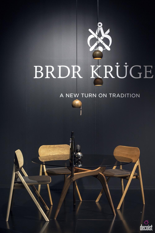 Brdr Krüger Theodor