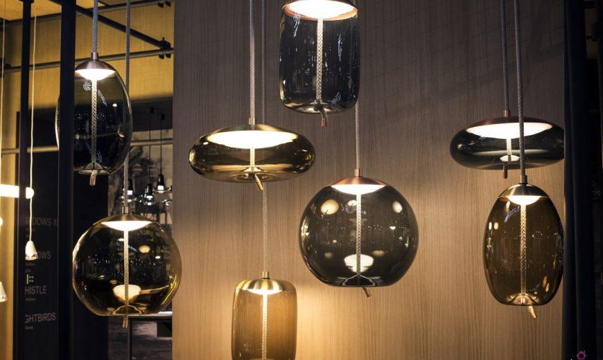 Brokis Takes Bohemian Glassmaking to New Heights