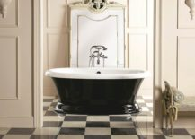 Checkered-bathroom-styled-like-one-of-royalty--217x155