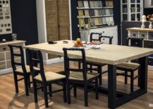 Clean-straight-lines-give-the-classic-wooden-dining-table-a-modern-look-217x155