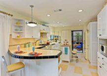 Coherent-pastel-yellow-kitchen-217x155