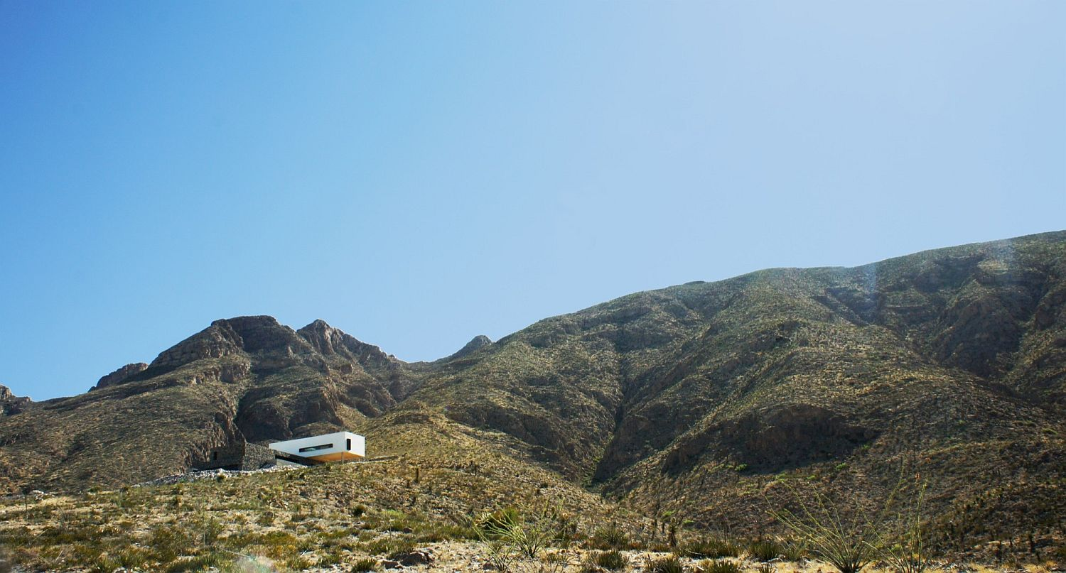 In The Foothills Of Franklin Mountains Multi Level Family