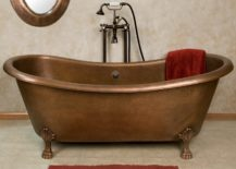 Copper-bathtub-with-a-matte-shade-of-bronze--217x155
