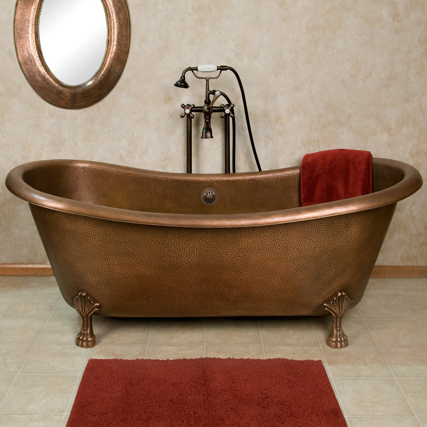 stand alone bathroom sinks with Copper Bathtubs on Bedroom Colour  binations Photos Bedroom Ideas For Teenage Girls Tumblr Bedroom With Bathroom Inside Modern Bedroom Design W17 2 further 6f46c47f5c04299c as well Laundry Room Utility Sinks moreover 20 Beautiful Glass Vessel Sinks in addition Wash Basins.