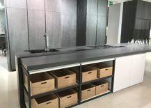 Dark-contemporary-kitchen-GamaDecor-217x155